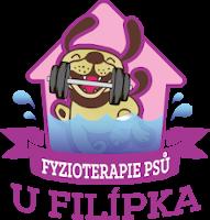 Fyzioterapie psu Olomouc u Filípka